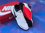 Стоноги Nike Phantom VSN / бампы / футбольна взуття / найк фантом, фото 3
