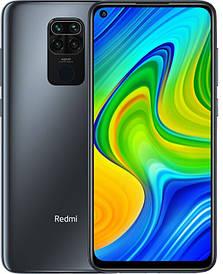 Xiaomi Redmi Note 9 4/128GB Onyx Black Global Гарантия 1 Год