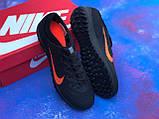 Стоноги Nike Mercurial XII PRO/многошиповки найк меркуриал, фото 3