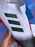 Бутси Adidas Nemeziz Messi/адідас мессі/ немезіс(репліка), фото 3