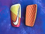 Щитки футбольные Nike Mercurial Lite/ найк меркуриал защита для футбола, фото 2