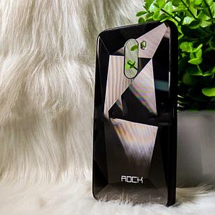 "Чохол Xiaomi Pocofone F1""Rock 3D Чорний (black)"