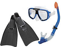 Комплект для плавания Reef Rider Sports, от 8 лет   Набор для подводного плавания