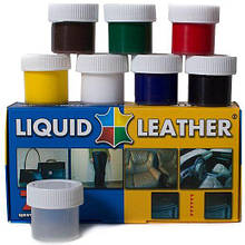 Набор жидкой кожи Liquid leather