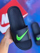 Сланцы Nike / шлепки/ тапки найк
