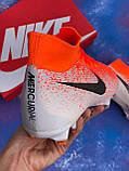 Бутси Nike Superfly 6 Elite FG JR/копи/найк суперфлай(репліка), фото 2