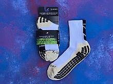 Носки для футбола (тренировочные носки Trusox белые)