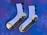 Носки для футбола (тренировочные носки Trusox белые), фото 2