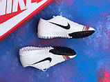 Стоноги Nike Mercurial SuperFly 360/ многошиповки/ найк меркуриал, фото 4