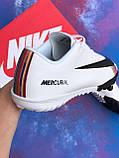 Стоноги Nike Mercurial SuperFly 360/ многошиповки/ найк меркуриал, фото 7