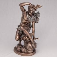 """Статуетка """"Гермес"""" (22 см) (70786 A4)"""