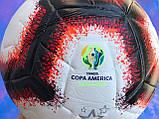 Футбольний м'яч Nike Strike Rabisco Copa America 2019 /копа америка, фото 3