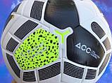 Футбольний м'яч Premier League Merlin 2019, фото 2