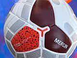 Футбольный мяч Premier League Merlin 2019, фото 2