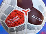 Футбольный мяч Premier League Merlin 2019, фото 3