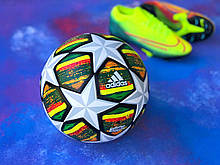 Футбольний м'яч Adidas Finale Madrid 2019