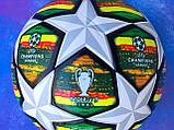 Футбольный мяч Adidas Finale Madrid 2019, фото 4