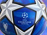 Футбольный мяч Adidas Finale Madrid 2019, фото 2