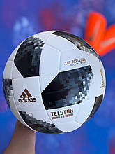 М'яч футбольний Adidas Telstar