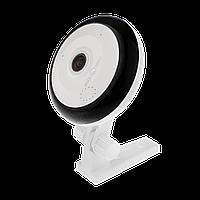 Беспроводная купольная камера GreenVision GV-090-GM-DIG20-10 360 1080p