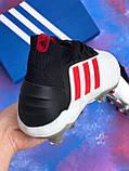 Бутси Adidas Predator 19+FG Paul Pogba(адідас предатор поль погба), фото 3