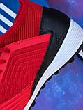 Стоноги Adidas Predator 18.3 (адідас предатор), фото 5