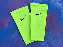Держатели для шитков  Nike (салатовые)