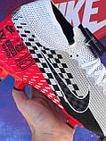 Бутси Nike Mercurial Vapor 13 Elite FG/найк меркуриал вапор еліт, фото 8