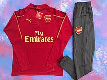 Спортивний (тренувальний) костюм Puma FC Arsenal