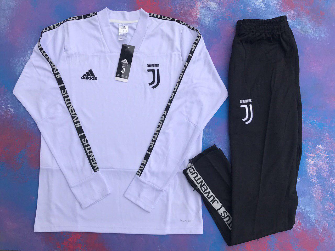 Спортивний (тренувальний) костюм Adidas FC Juventus