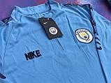 Спортивный (тренировочный) костюм Nike FC Manchester City, фото 3