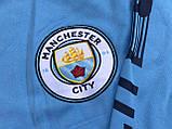 Спортивный (тренировочный) костюм Nike FC Manchester City, фото 6