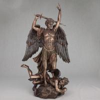 """Статуетка """"Архангел Михаїл"""" (38 см) (73507 A4)"""