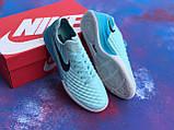 Футзалки  Nike Magista TF/найк магиста/футбольная обувь, фото 4