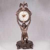 "Часы ""Атлант"" (38 см) (75467A4)"