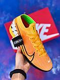 Футзалки Nike Mercurial Super FLY/найк меркуриал, фото 2