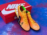 Футзалки Nike Mercurial Super FLY/найк меркуриал, фото 5