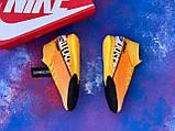 Футзалки Nike Mercurial Super FLY/найк меркуриал, фото 7
