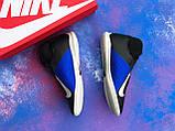 Футзалки Nike Phantom Vision Academy Dynamic Fit IC найк фантом футбольна взуття, фото 8
