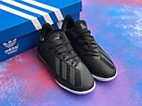 Футзалки Adidas X 19.3 IN/залки адидас икс/футбольная обувь, фото 6
