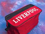 Сумка Спортивная для обуви FC Liverpool/сумка для футболиста/Ливерпуль, фото 4