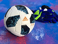 Футбольный мяч Adidas Telstar адидас телстар