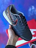 Стоноги Nike Tiempo Victory Pack многошиповки найк темпо вікторі пак тиемпо бампы лигера, фото 3