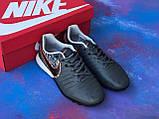Стоноги Nike Tiempo Victory Pack многошиповки найк темпо вікторі пак тиемпо бампы лигера, фото 4