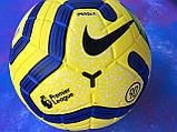 Футбольний м'яч Nike Premier League/найк прем'єр ліги Англії/для футболу, фото 2