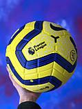 Футбольний м'яч Nike Premier League/найк прем'єр ліги Англії/для футболу, фото 3