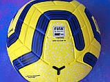 Футбольний м'яч Nike Premier League/найк прем'єр ліги Англії/для футболу, фото 4