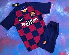 Футбольна форма ФК Барселона (Barcelona)