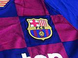 Футбольная форма ФК Барселона (Barcelona), фото 4