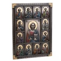 "Картина ""Мозаика Святых"" (77623A4)"